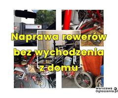 Mobilny Serwis Rowerowy, Rowery Konstancin Józefosław Warszawa - PROMOCJA JESIENNA - Image 2