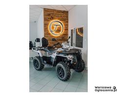 mechanik/pomocnik mechanika do serwisu pojazdów UTV/ATV