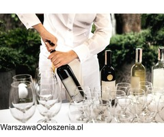 Events in Warsaw only at the Bubbles Restaurant