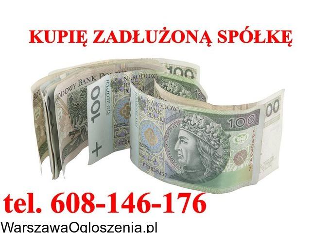 Skup Zadłużonych Spółek/Kompensata Zobowiązań/Ochrona Zarządu/Konfiskata Rozszerzona