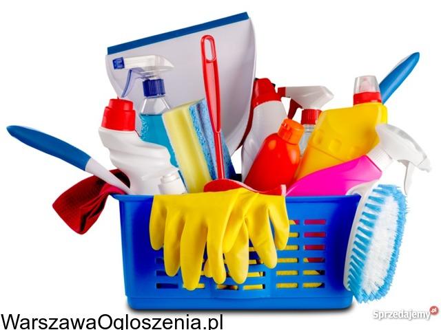 Poszukujemy osób do sprzątania sklepu odzieżowego.