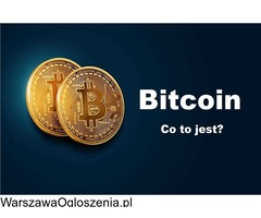 ** Bitcoin szkolenie Warszawa