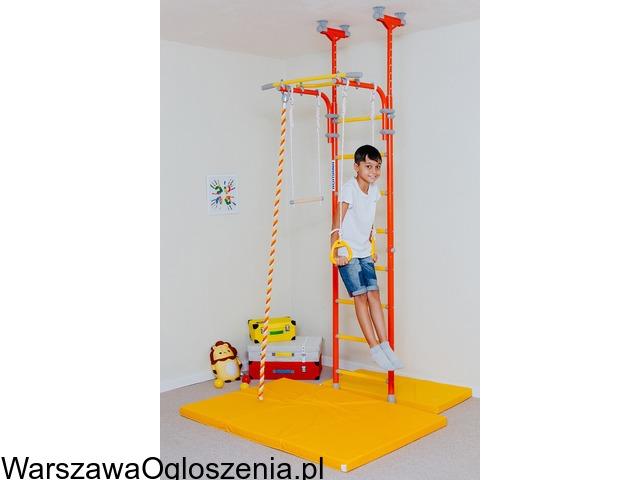 Drabinki gimnastyczne - 1
