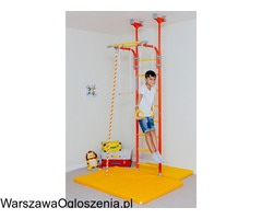 Drabinki gimnastyczne - Image 1