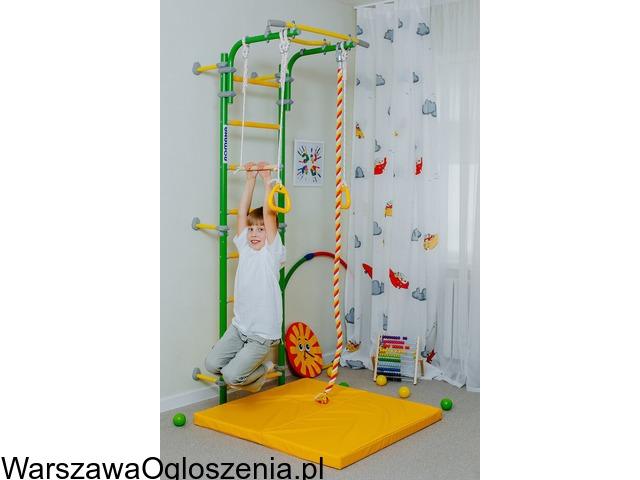 Drabinki gimnastyczne - 2
