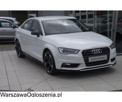 Audi A3 cesja