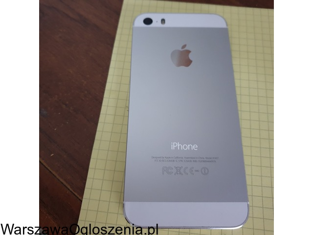Części iPhone 5s - 3
