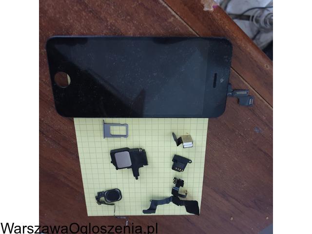 Części iPhone 5s - 5