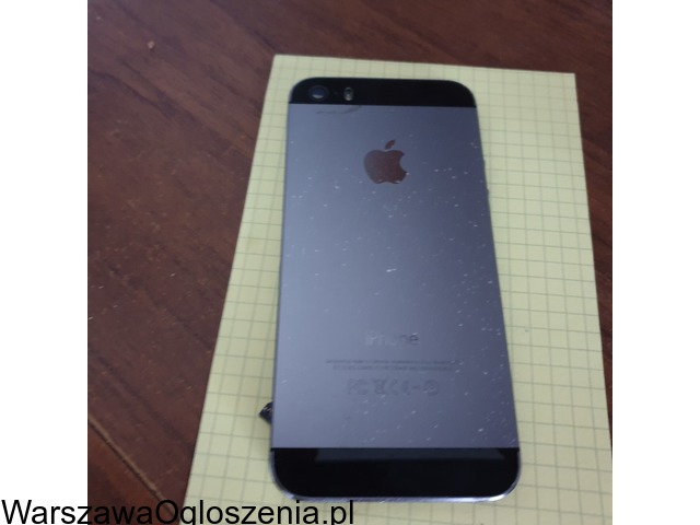 Części iPhone 5s - 6