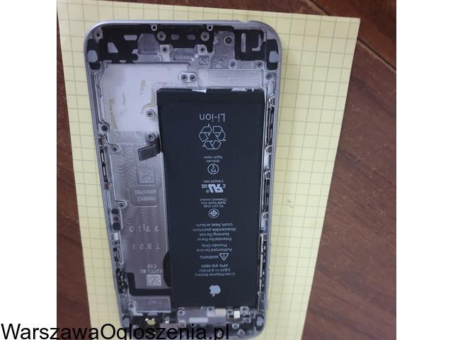 Części iPhone 6